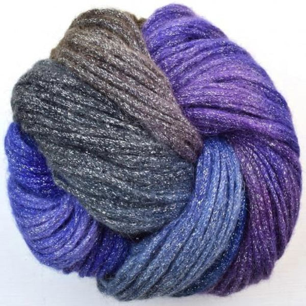 Venice Yarn - Purple Iris - YARN