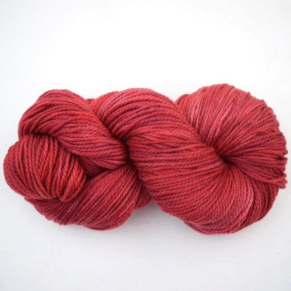 VIOLETTA - DK Weight - Cranberry - YARN