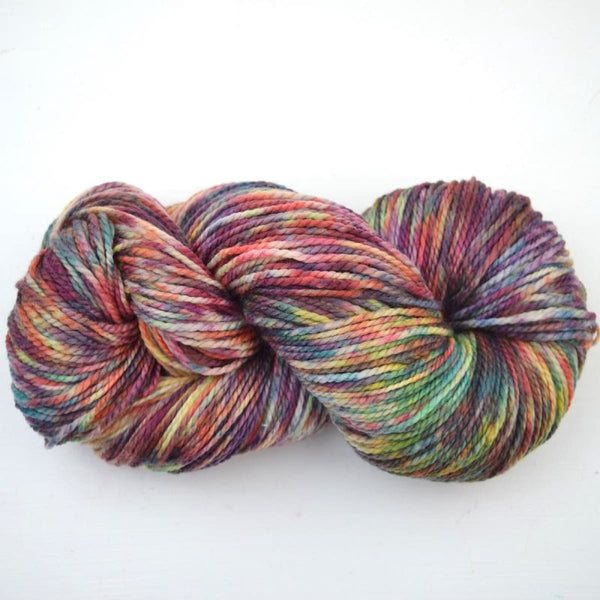 VIOLETTA - DK Weight - Flower Garden - YARN