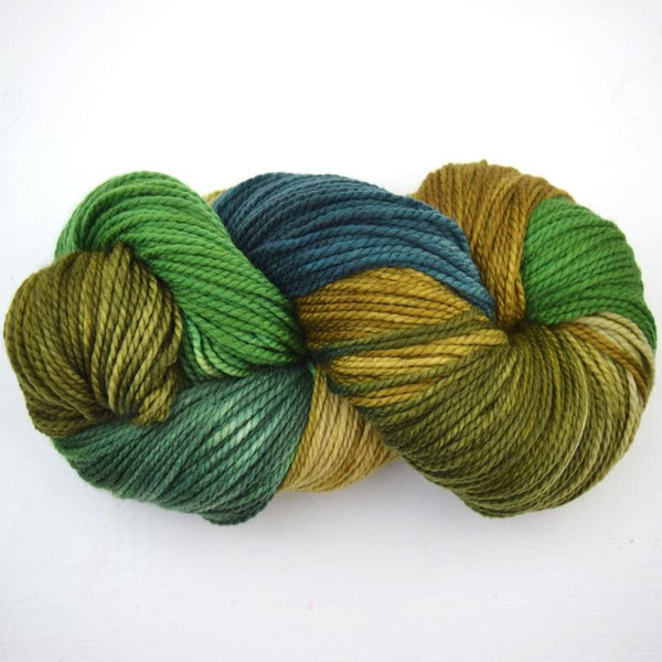 VIOLETTA - DK Weight - Forest - YARN