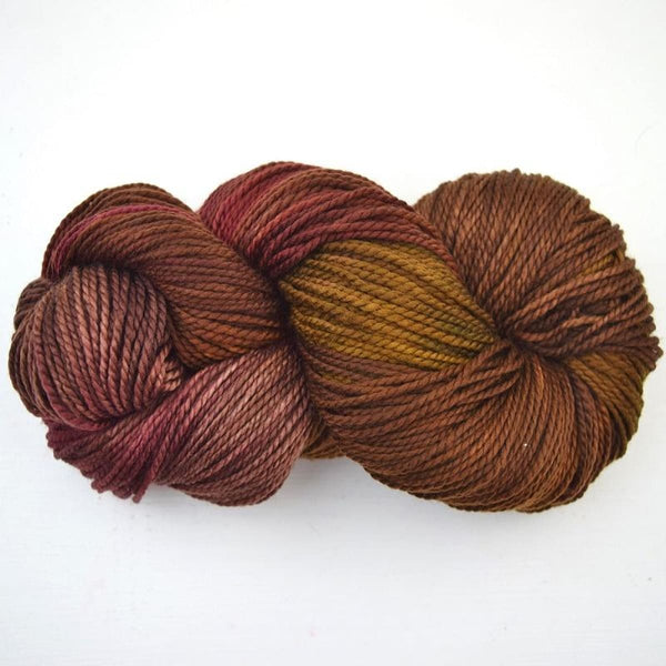 VIOLETTA - DK Weight - Wood - YARN