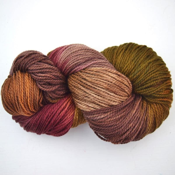 VIOLETTA - DK Weight - Wood Pastel - YARN