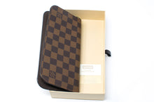 Load image into Gallery viewer, LOUIS VUITTON Damier Ebene Insolite Wallet