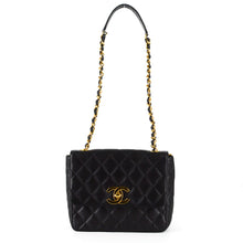 Load image into Gallery viewer, CHANEL Quilted Caviar Classic Flap
