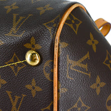 Load image into Gallery viewer, LOUIS VUITTON Monogram Canvas Tivoli GM