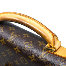 Load image into Gallery viewer, LOUIS VUITTON Monogram Canvas Serviette Conseiller Briefcase Bag