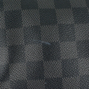 LOUIS VUITTON Keepall 45 Bandouliere in Damier Graphite