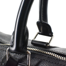 Load image into Gallery viewer, LOUIS VUITTON Keepall 45 Bandouliere in Damier Graphite
