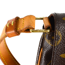 Load image into Gallery viewer, LOUIS VUITTON Musette Tango Monogram Brown Canvas