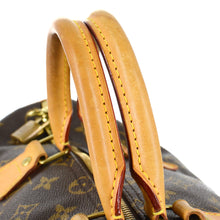Load image into Gallery viewer, LOUIS VUITTON Monogram Canvas Speedy Bandouliere 35