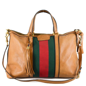 GUCCI Rania Leather bag