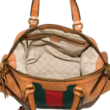 Load image into Gallery viewer, GUCCI Rania Leather Top Handle Bag