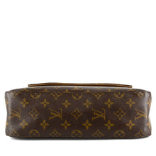 Load image into Gallery viewer, LOUIS VUITTON Monogram Mini Looping Shoulder Bag