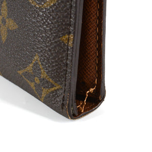 LOUIS VUITTON Eugenie Wallet