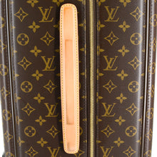 Load image into Gallery viewer, LOUIS VUITTON Monogram Canvas Zephyr 70 Rolling Suitcase