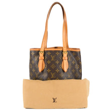 Load image into Gallery viewer, LOUIS VUITTON Monogram Petite Bucket Tote
