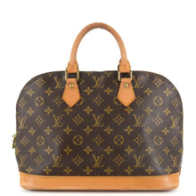 Load image into Gallery viewer, LOUIS VUITTON Monogram Alma MM