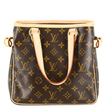 Load image into Gallery viewer, LOUIS VUITTON Monogram Batignolles Vertical PM