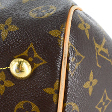 Load image into Gallery viewer, LOUIS VUITTON Monogram Canvas Tivoli PM