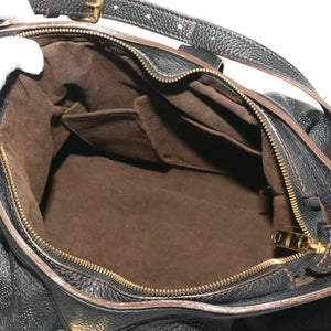 LOUIS VUITTON Mahina XS Crossbody