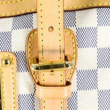 Load image into Gallery viewer, LOUIS VUITTON Damier Azur Berkeley