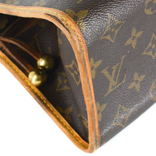 Load image into Gallery viewer, LOUIS VUITTON Monogram Popincourt Bag
