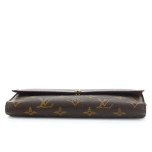 Load image into Gallery viewer, LOUIS VUITTON Monogram Porte Tresor International Long Wallet