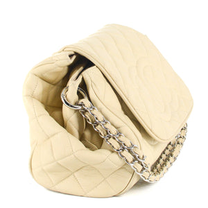 CHANEL Timeless Accordion Flap Bag