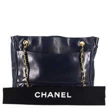 Load image into Gallery viewer, CHANEL Vintage Quilted Shopping Tote