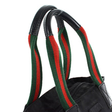 Load image into Gallery viewer, GUCCI Shelly Line GG Hand Tote