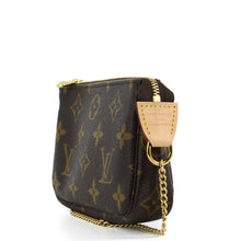 Load image into Gallery viewer, LOUIS VUITTON Monogram Mini Pochette Accessories