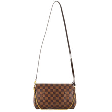 Load image into Gallery viewer, LOUIS VUITTON Damier Ebene Favorite MM