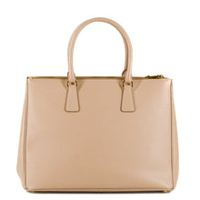 Load image into Gallery viewer, PRADA Galleria Saffiano Leather Bag - Large (Cammeo)