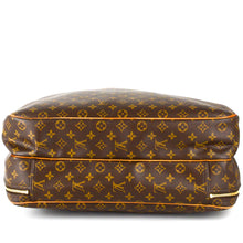 Load image into Gallery viewer, LOUIS VUITTON Monogram Canvas Alize 24 Heures Soft Suitcase