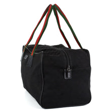 Load image into Gallery viewer, GUCCI Monogram Collapsible Carry-On Duffel Bag