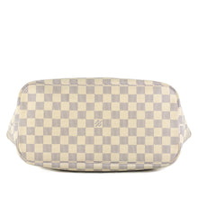 Load image into Gallery viewer, LOUIS VUITTON Damier Azur Neverfull MM