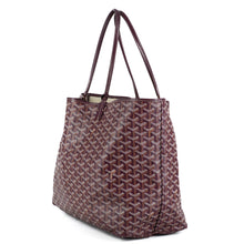 Load image into Gallery viewer, GOYARD Goyardine Saint Louis GM Bordeaux