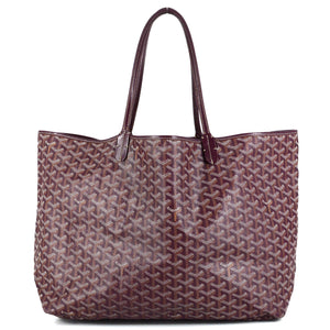 GOYARD Goyardine Saint Louis GM Bordeaux