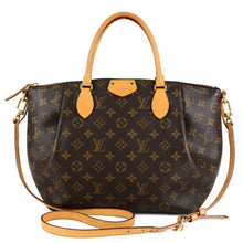 Load image into Gallery viewer, LOUIS VUITTON Monogram Turenne MM
