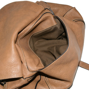CHLOE Marcie Large Leather Shoulder Bag