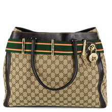 Load image into Gallery viewer, GUCCI Vintage Gucci Handbag