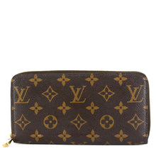 Load image into Gallery viewer, LOUIS VUITTON Zippy Wallet Monogram Canvas