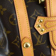 Load image into Gallery viewer, LOUIS VUITTON Monogram Theda GM