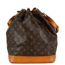 Load image into Gallery viewer, LOUIS VUITTON Monogram Noe Bag