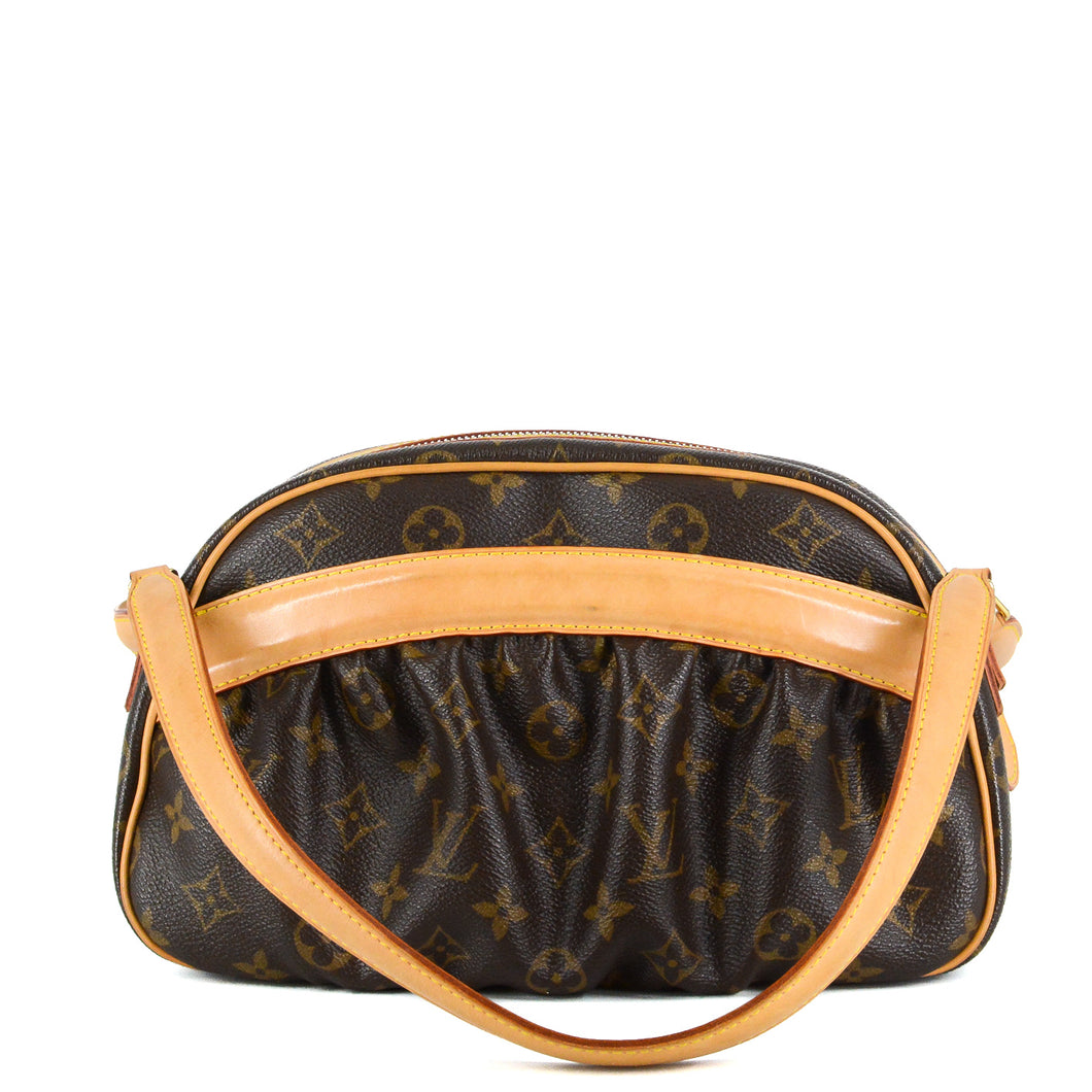 LOUIS VUITTON Monogram Klara