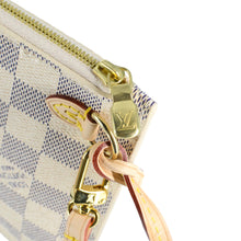 Load image into Gallery viewer, LOUIS VUITTON Damier Azur Neverfull MM/GM Pochette