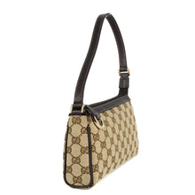 Load image into Gallery viewer, GUCCI GG Monogram Abbey Pochette