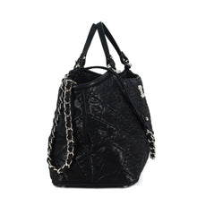 Load image into Gallery viewer, CHANEL Quilted Cloth Handbag
