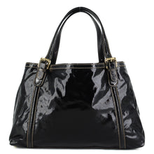 Load image into Gallery viewer, GUCCI Dialux Medium Britt Shoulder Bag
