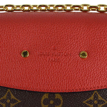Load image into Gallery viewer, LOUIS VUITTON Monogram Saint Placide Cerise
